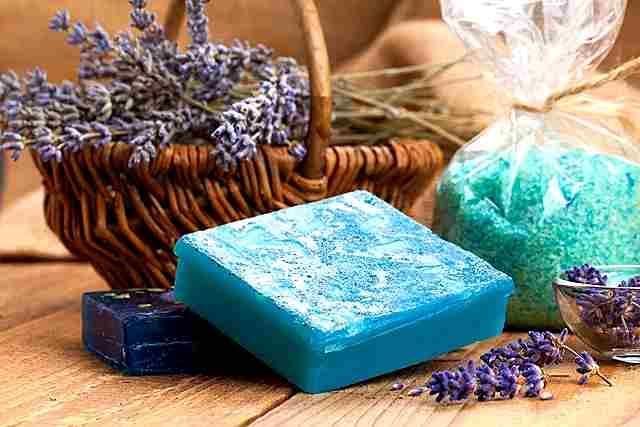 自分だけの素敵な石鹸!ハンドメイド石鹸の作り方とは?